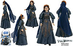 Breha Organa (BD 27) - Hasbro - The Legacy Collection (2008)