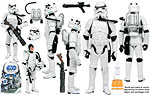 Spacetrooper (BD 32) - Hasbro - The Legacy Collection (2009)