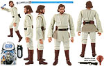 Obi-Wan Kenobi (BD 44) - Hasbro - The Legacy Collection (2009)