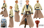 Beru Whitesun (BD 45) - Hasbro - The Legacy Collection (2009)