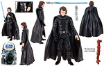 Episode III Concept Art Anakin Skywalker (BD 48) - Hasbro - The Legacy Collection (2009)