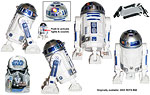 R2-D2 (SL 1) [electronic] - Hasbro - The Legacy Collection (2008)