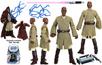 Mace Windu (SL 8) - Hasbro - The Legacy Collection (2008)
