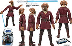 Plo Koon (SL 9) - Hasbro - The Legacy Collection (2008)