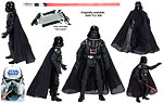 Darth Vader (SL 13) - Hasbro - The Legacy Collection (2008)