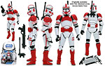 Shock Trooper (SL 17) - Hasbro - The Legacy Collection (2008)