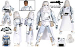 Snowtrooper (SL 25) - Hasbro - The Legacy Collection (2009)
