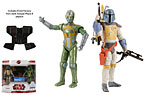 Droid Factory (3 of 5) - Boba Fett & BL-17 - Hasbro - Legacy Collection (2009)