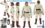 Obi-Wan Kenobi (BD13) - Hasbro - Legacy Collection (2009)