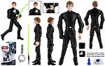 Luke Skywalker (BD16) - Hasbro - Legacy Collection (2009)