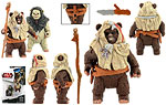 Ewoks (BD18) Visual Guide