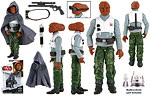 Major Panno (BD20) - Hasbro - Legacy Collection (2009)
