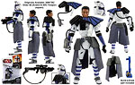 ARC Trooper (BD26) - Hasbro - Legacy Collection (2009)