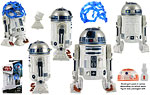 R2-D2 (BD29) - Hasbro - Legacy Collection (2009)
