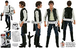 Han Solo (BD30) - Hasbro - Legacy Collection (2009)