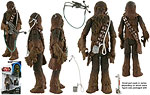 Chewbacca (BD31) - Hasbro - Legacy Collection (2009)