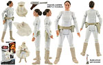 Padmé Amidala (BD35) [Droid Factory Chase] - Hasbro - Legacy Collection (2009)