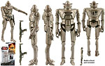 Concept Art IG-88 (BD40) - Hasbro - Legacy Collection (2009)