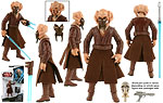 Plo Koon (BD45) - Hasbro - Legacy Collection (2009)