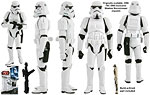 Stormtrooper (BD46) - Hasbro - Legacy Collection (2009)