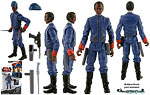 Cloud City Wing Guard (BD50) [Sergeant Edian] - Hasbro - Legacy Collection (2009)