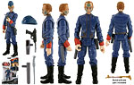 Cloud City Wing Guard (BD50) [Utris M�toc] - Hasbro - Legacy Collection (2010)