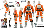 Luke Skywalker (BD51) - Hasbro - Legacy Collection (2009)