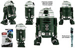 R2-X2 (BD52) - Hasbro - Legacy Collection (2009)