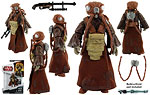 Zuckuss (BD54) - Hasbro - Legacy Collection (2009)