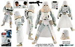 Snowtrooper (BD55) - Hasbro - Legacy Collection (2009)