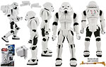 Spacetrooper (BD58) - Hasbro - Legacy Collection (2010)