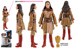 Jaina Solo (BD60) - Hasbro - Legacy Collection (2010)