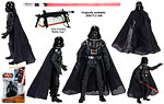 Darth Vader (SL06) - Hasbro - Legacy Collection (2009)