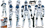 501st Legion Trooper (SL08) - Hasbro - Legacy Collection (2009)