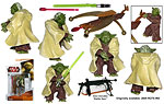 Yoda (SL09) - Hasbro - Legacy Collection (2009)