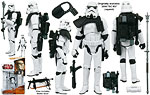 Sandtrooper (SL10) - Hasbro - Legacy Collection (2009)