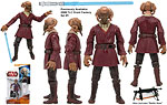 Plo Koon (SL13) - Hasbro - Legacy Collection (2009)