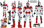 Shock Trooper (SL14) - Hasbro - Legacy Collection (2009)