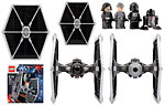 TIE Fighter (9492) - LEGO - Building Sets (2012)
