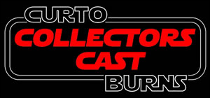 Curto Burns Collectors Cast