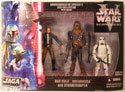 ESB Commemorative DVD Figure Set