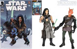 Dark Horse Comics' Star Wars #19