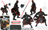 Sith Training Darth Maul