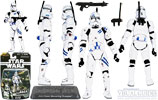 Clone Trooper Fifth Fleet Security