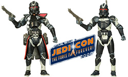 Jedi-Con 2008 Exclusive at StarWarsShop.com