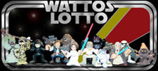 The Bothan Spy: Watto's Lotto