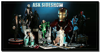 Ask Sideshow - September 30th