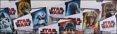 Legacy Collection - The Empire Strikes Back Wave