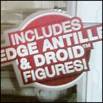 Wedge Antilles X-wing Sale At TARGET!