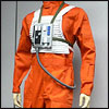 Rebel X-Wing Pilot Costume